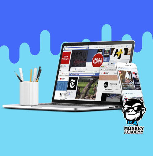 Redes sociales para sitios de noticias